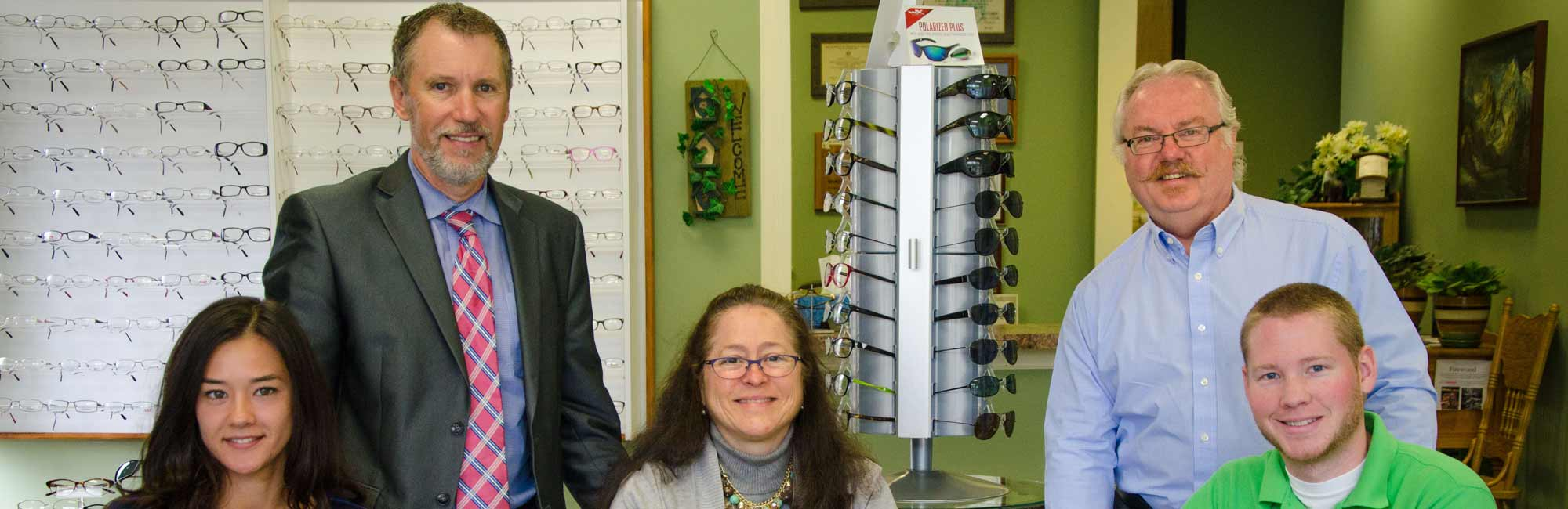 Asheville Eye Services
