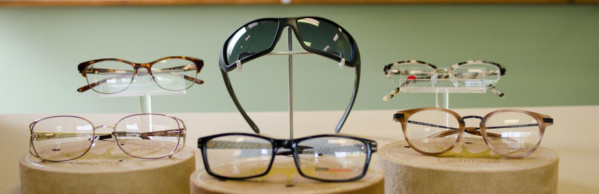 Asheville Eyeglasses